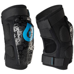 SixSixOne Rage Hard Elbow Guards