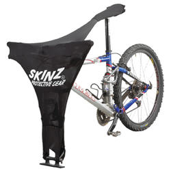 Skinz Fork Mounted Bike Protector