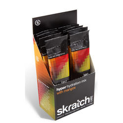 Skratch Labs Hyper Hydration Mix