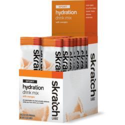 Skratch Labs Sport Hydration Drink Mix