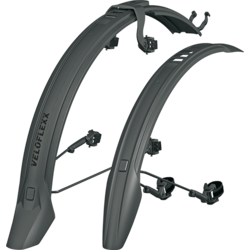 SKS VeloFlexx 65 Quickrelease Fender Set