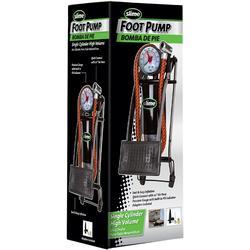 Slime Foot Pump
