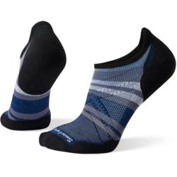 Smartwool Men's PhD Run Light Elite Pattern Micro Socks