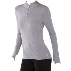Smartwool Women's PhD Light 1/4 Zip