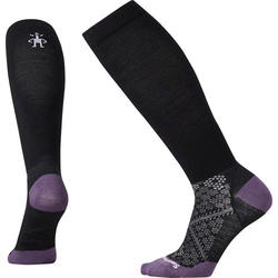 Smartwool Women's PhD Graduated Compression Ultra Light Socks