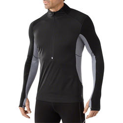 Smartwool Men's PhD Wind Zip T