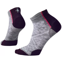 Smartwool Women's PhD Cycle Ultra Light Low Cut Socks