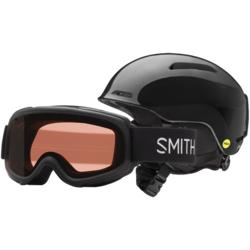 Smith Optics Glide Jr. MIPS/Gambler Combo