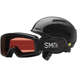 Smith Optics Glide Jr. MIPS/Rascal Combo