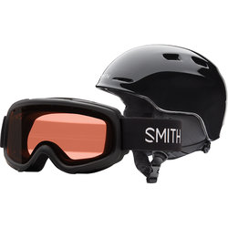 Smith Optics Zoom Jr/Gambler Combo