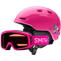 Smith Optics Zoom Jr/Rascal Combo