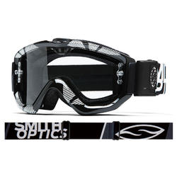 Smith Optics Option OTG Turbo Fan