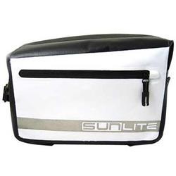 Sunlite Fortress Waterproof Rack Bag