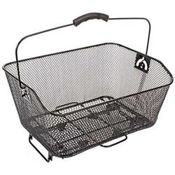 Sunlite Rack Top Wire Quick Release Shopping Basket
