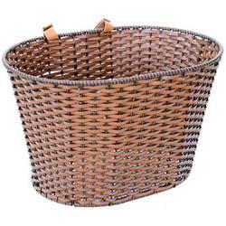Sunlite Deluxe Rattan Basket