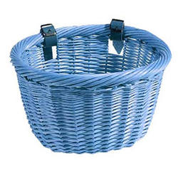 Sunlite Willow Mini Strap-On Basket
