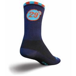 SockGuy 2 Niner Socks