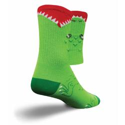 SockGuy Aligator Socks