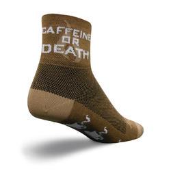 SockGuy Caffeine Socks