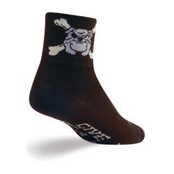 SockGuy Dog Bone Socks