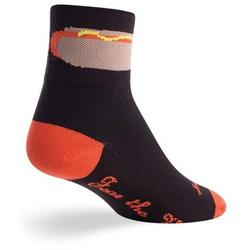 SockGuy Foot Long