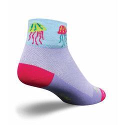 SockGuy Jellyfish Socks - Women's