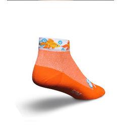 SockGuy Goldie Socks - Women's