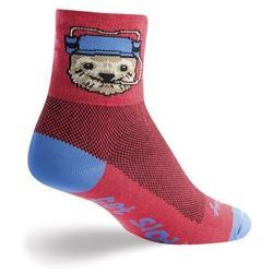 SockGuy Get Slothed