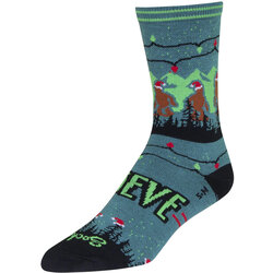 SockGuy Holiday Sock