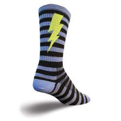 SockGuy Wool Socks (Lightning 2)