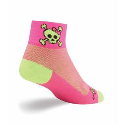SockGuy Skull Pop Socks - Women's