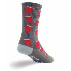 SockGuy Pong Socks