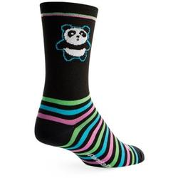 SockGuy Panda Power
