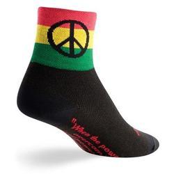 SockGuy Peace 3