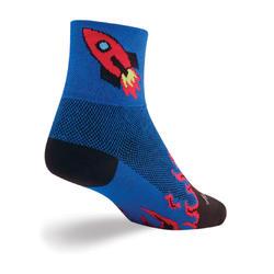 SockGuy Rocket Man Socks
