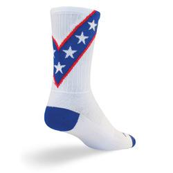 SockGuy SGX 6-inch Socks (Dare Devil)