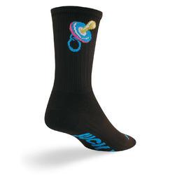 SockGuy SGX 6-inch Socks (Suck It)