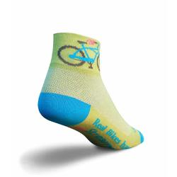 SockGuy Streamer Socks - Women's