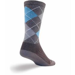 SockGuy Stay Classy Crew Socks