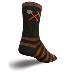 SockGuy Wool Socks (Trail Work)
