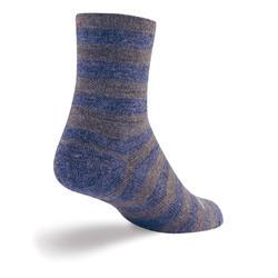 SockGuy Wooligan Socks (Arctic Frost)