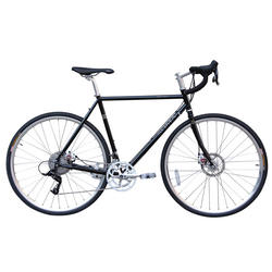 Soma Double Cross - Disc (Complete Bicycle)