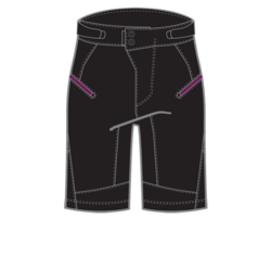Sombrio Drift Shorts - Women's