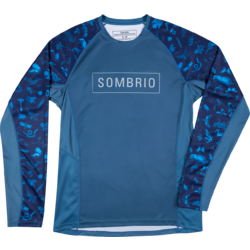 Sombrio Pursuit Jersey