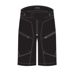 Sombrio Rev Shorts