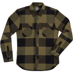 Sombrio Vagabond Riding Shirt