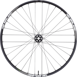 Spank 350 Vibrocore J-Bend 27.5-inch Front