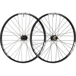 Spank 350 Vibrocore 27.5-inch Wheelset