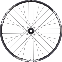 Spank 359 J-Bend 29-inch Front