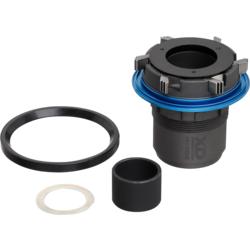 Spank HEX Rear Hub XD Steel Freehub & Spacer Ring